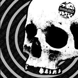 IMMURED - dto EP